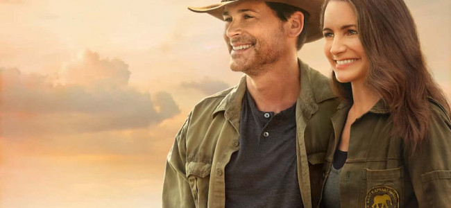 Movie Review: Holiday in the Wild