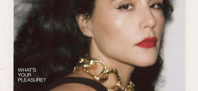 Album Review: Jessie Ware – What's Your Pleasure?
