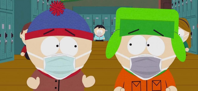 TV Review: South Park – The Pandemic