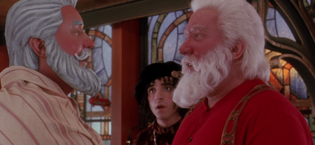 Movie Review: The Santa Clause 2