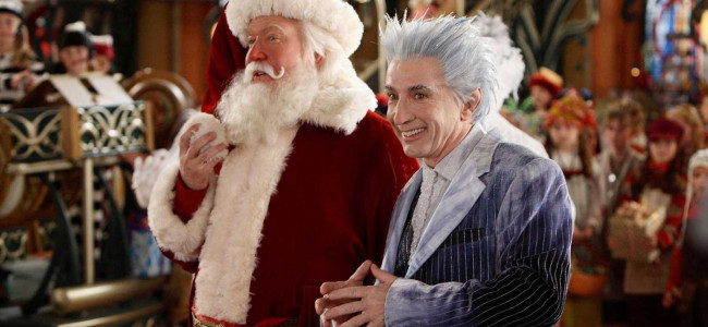 Movie Review: The Santa Clause 3: The Escape Clause