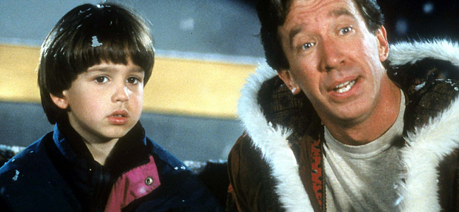 Movie Review: The Santa Clause