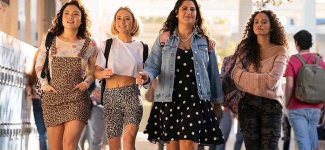 Movie Review: American Pie: Girls' Rules