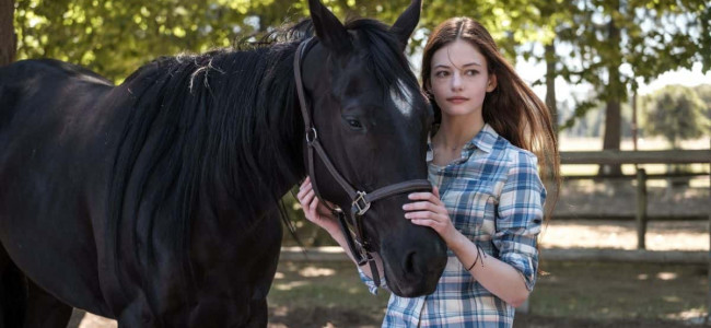 Movie Review: Black Beauty