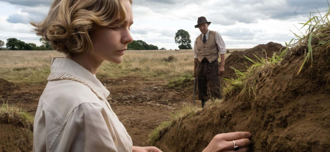 Movie Review: The Dig