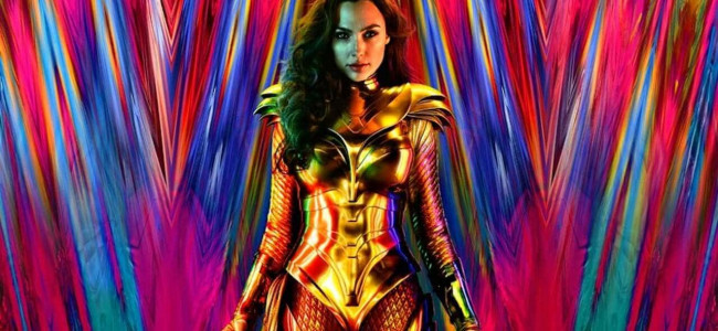 Movie Review: Wonder Woman 84