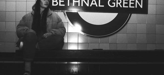 EP Review: Eleni Drake – Vanilla Sky