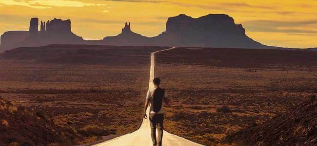 Single Review: Steven Faulkner – The Man You Deserve