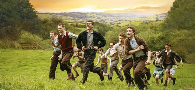 Movie Review: The Windermere Children