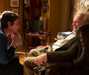 Movie Review: The Father