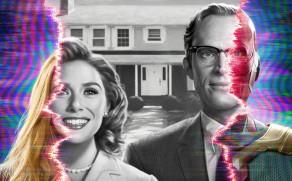 TV Review: WandaVision
