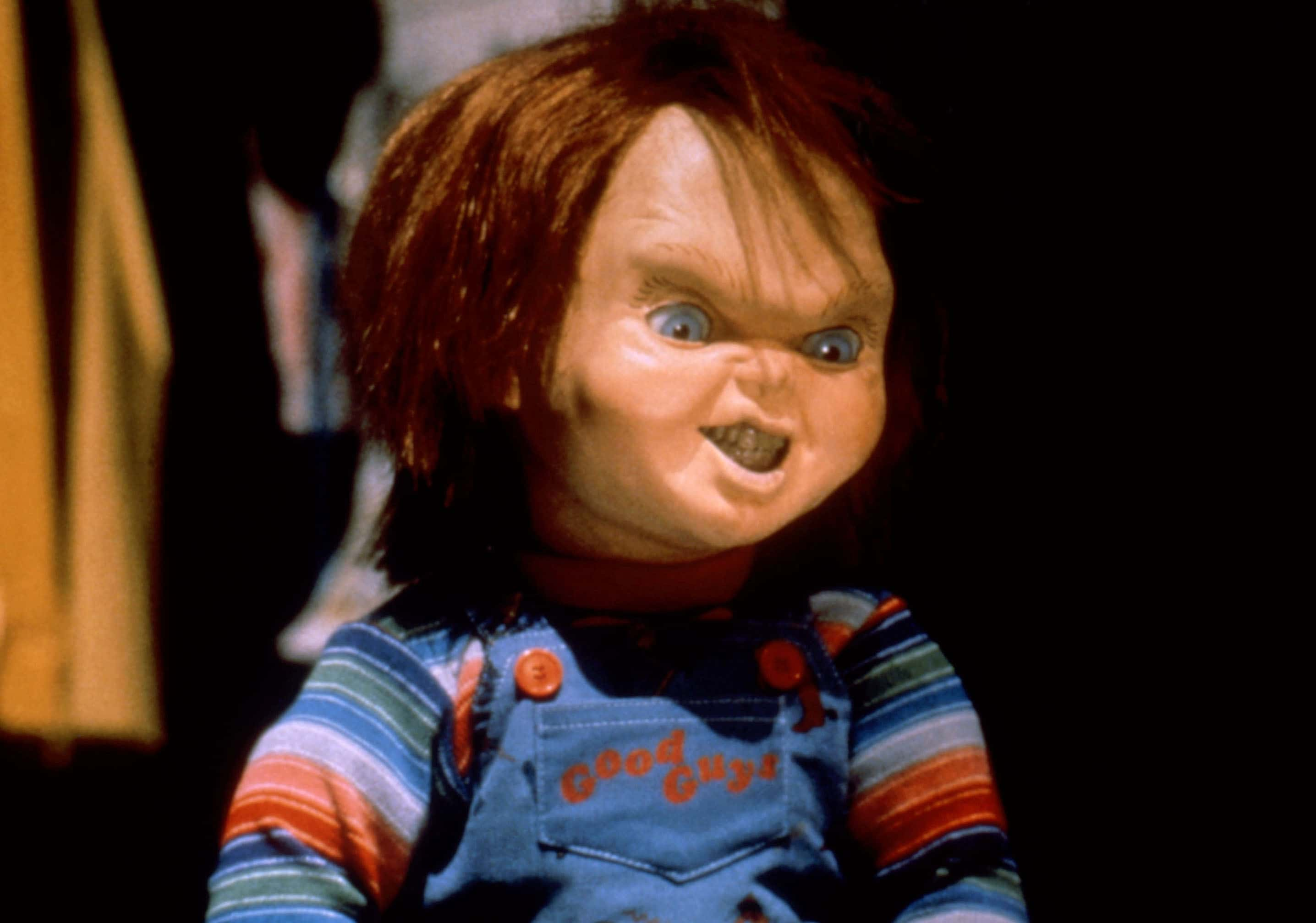 CHILD'S PLAY, Chucky, 1988, (c)United Artists/courtesy Everett Collection