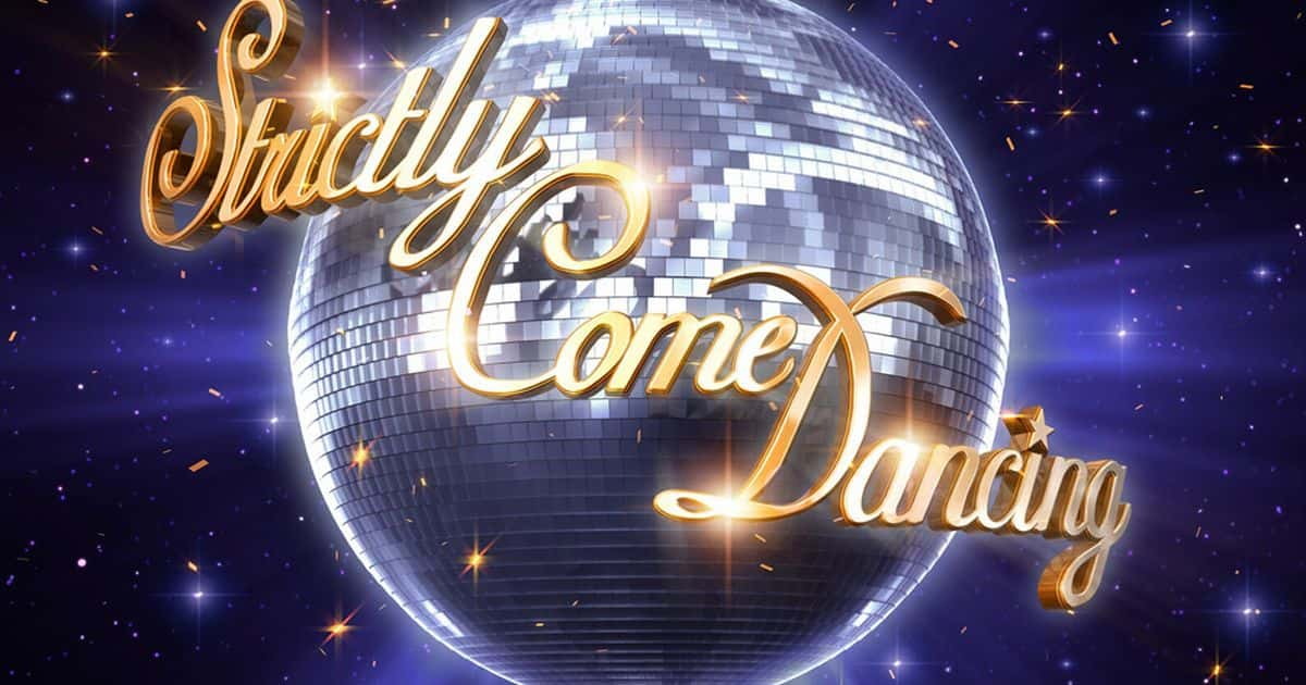 Strictly Come Dancing-1