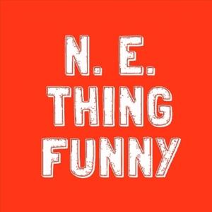 NE Thing Funny logo