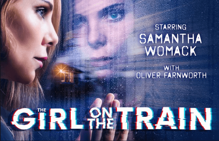 Review: The Girl on the Train at the Theatre Royal | Northern Lights